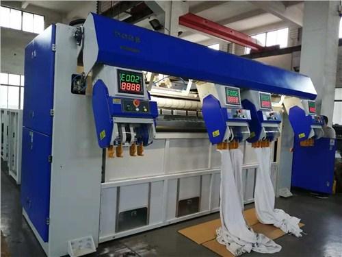 上海四工位展布机