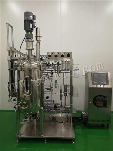 上海实验发酵罐厂家直销