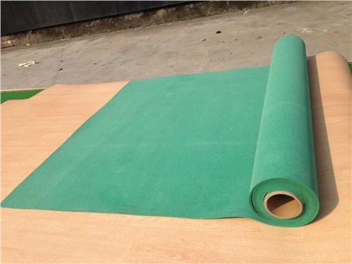 健身房地垫