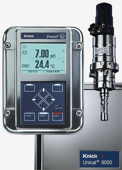 Knick水质分析仪表代理