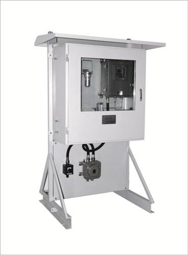 防爆氧分析仪上海供应