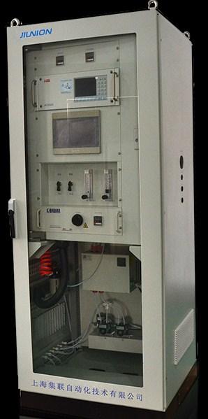 供应连续在线监测系统 CEMS在线监测系统 上海集联匠心十年打造