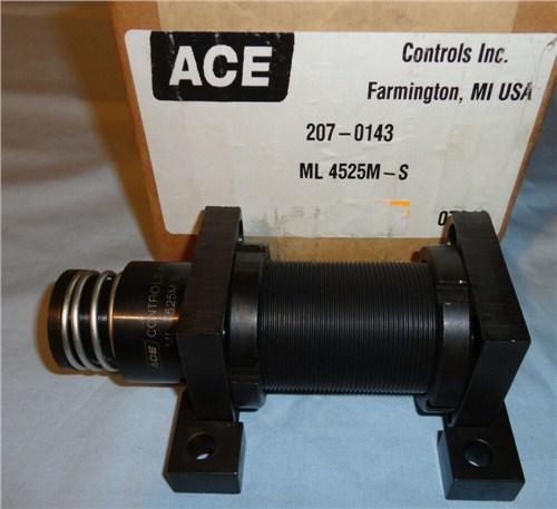 美国ace缓冲器上海代理商 柯伏供  上海批发美国ace缓冲器