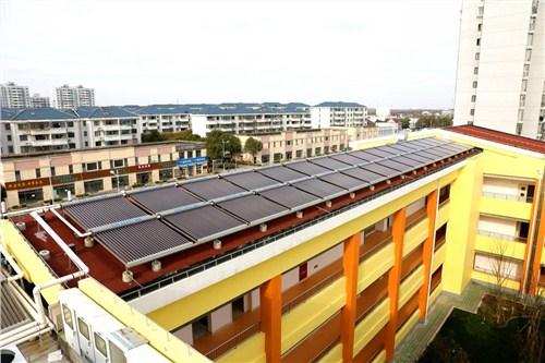 上海優質熱水工程哪家好 推薦咨詢 力幫供應