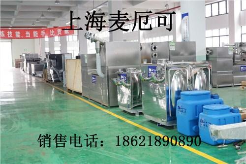 厨房餐饮油水分离器