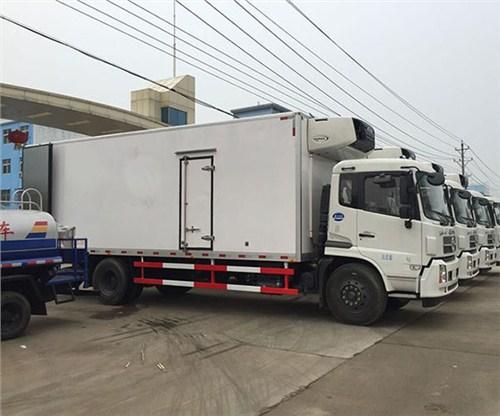 上海到扬州水产冷藏物流