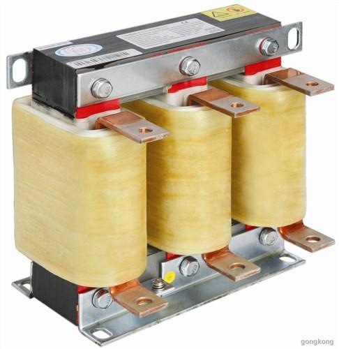abb低压电抗器