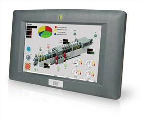 轻工业平板计算机区域销售