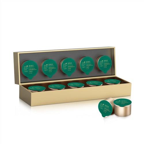 安溪铁观音销售 品牌铁观音订购 小罐茶清香型铁观音 小罐茶供