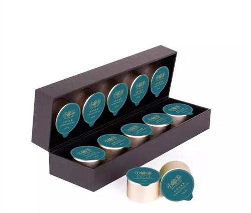 台湾乌龙茶购买方式 小罐茶供 小罐茶冻顶乌龙销售
