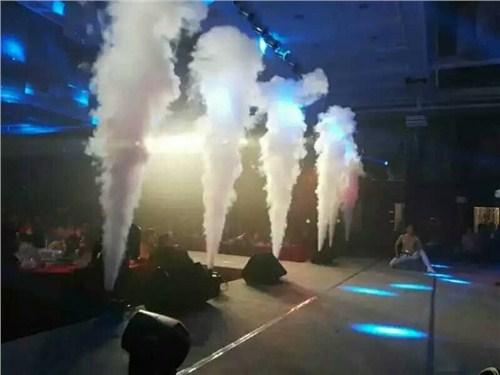 上海舞台气柱机