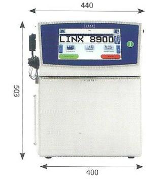 Linx-3个月免清洗的喷码机,伟迪捷旗下,易肯供