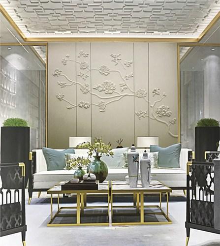 上海翌庭装饰材料有限公司