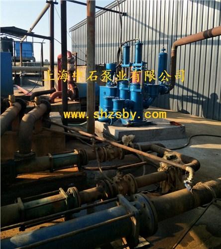 压榨机入料泵 压滤机进料柱塞泵 污泥进料泵-上海中