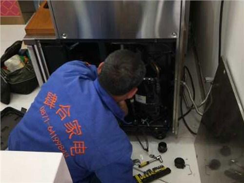 昆明洗碗機清洗養護400-618-4449 口碑推薦 昆明肆合家電維修服務
