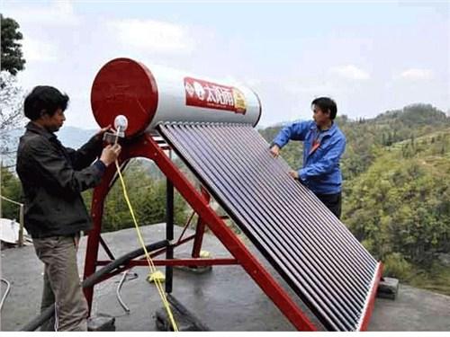 盤龍區美大太陽能維修 以客為尊 昆明肆合家電維修服務