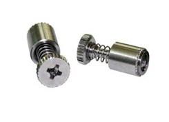 小型压入式弹簧螺钉