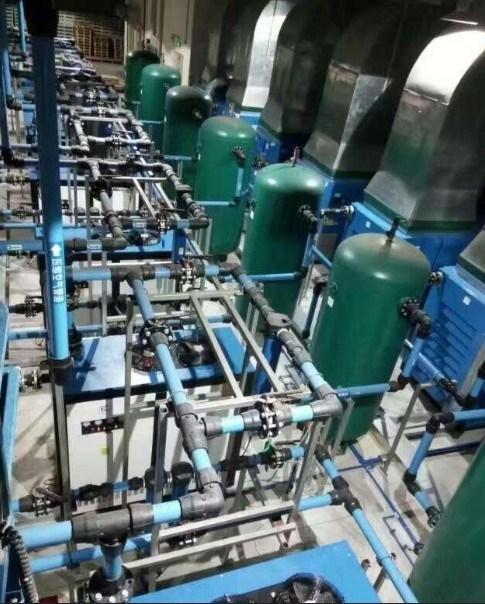 供应空压机余热回收方案和谐供