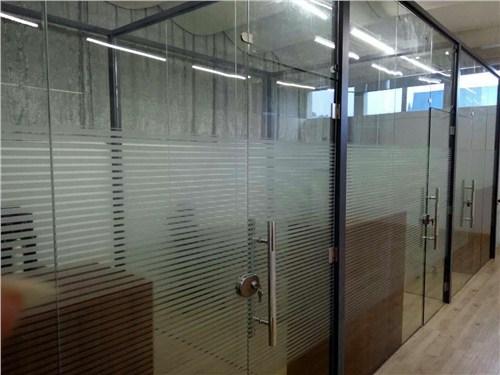 玻璃磨砂膜厂家