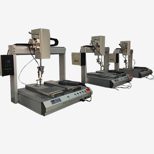 湖北鼠标板自动焊锡机 艾尔顿供应