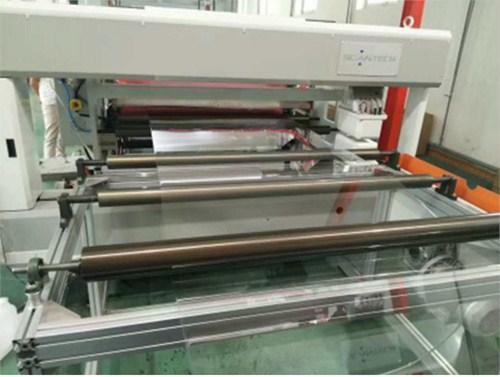 天津PC片材生产线价格 金韦尔供应