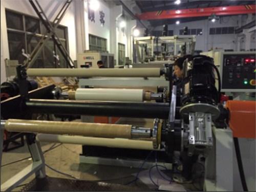 云南PLA聚乳酸降解片材生产线省钱 金韦尔供应