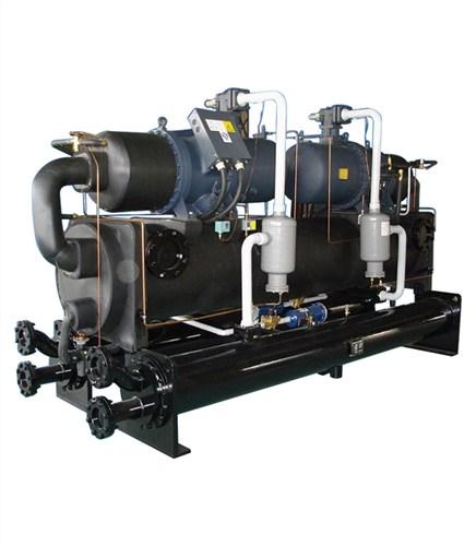 水冷式冷水机生产厂家 迈哈迪供应