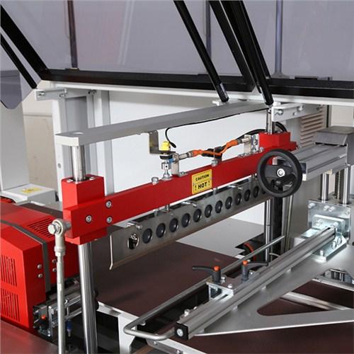 四川自动热收缩包装机 脉客供应