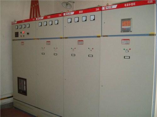 上海机电安装