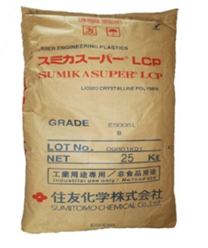 日本住友化学LCP