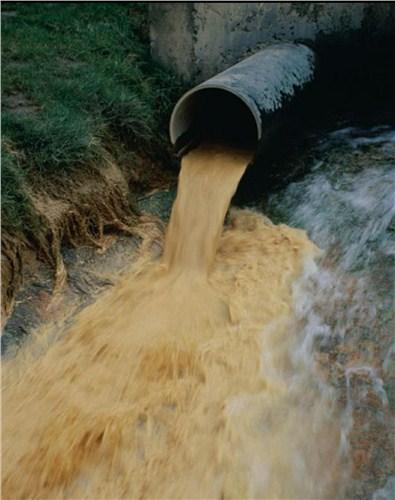 南京染料废水处理厂家