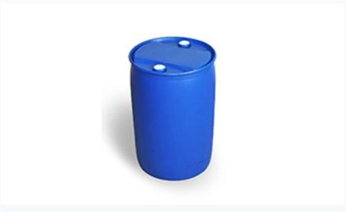 苏州200升高面单环塑料桶