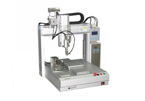 苏州自动焊锡机器