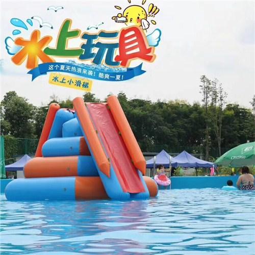 苏州夏季拓展充气游乐水上专用玩具