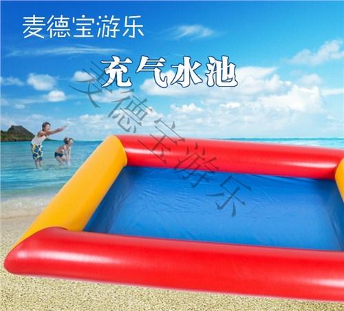 苏州儿童充气游乐玩具_苏州充气水池_苏州儿童水池