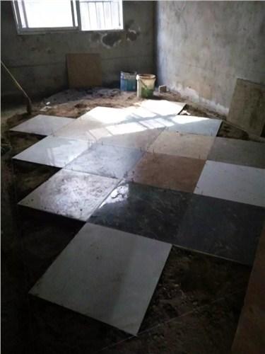 泥水工专业施工操作要求及注意事项