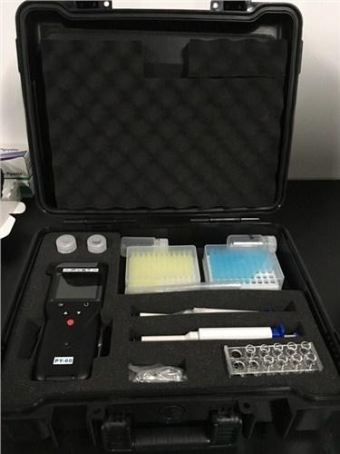 深圳手持式生物毒性水质在线监测仪器