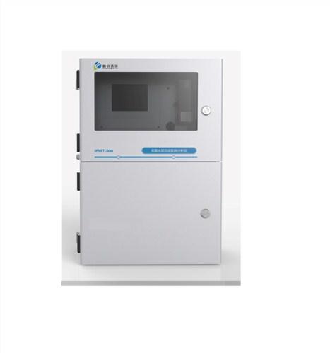 鹏跃总氮水质在线分析监测仪