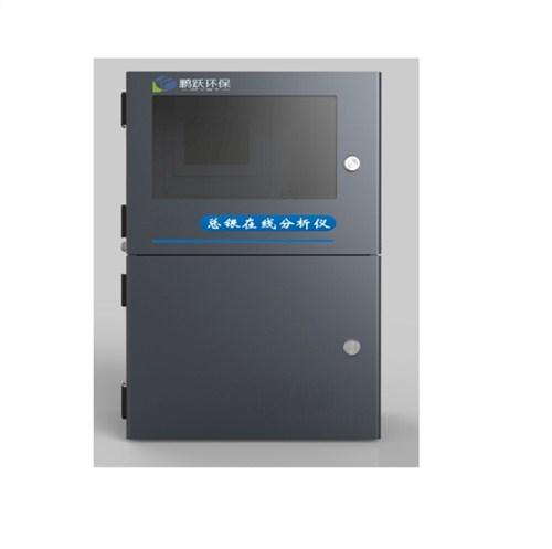 深圳总银水质在线分析仪