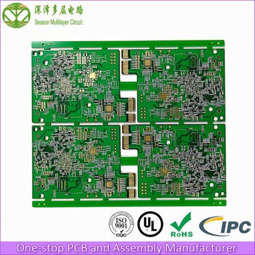 印制电路信息2014