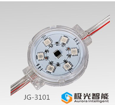 深圳LED洗墙灯  JG-2001