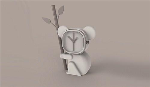 上海铜工艺品,艺术,钟表摆件设计,哲像供
