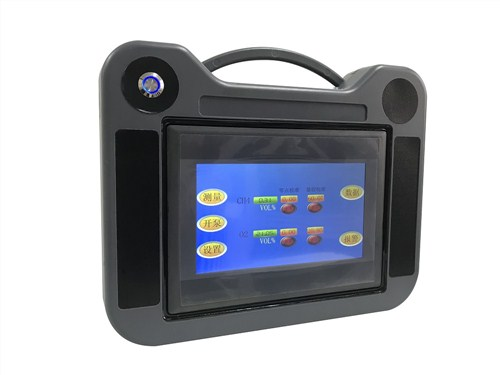 深圳市科远仪器设备有限公司