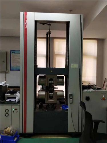 无锡通测检测技术有限公司