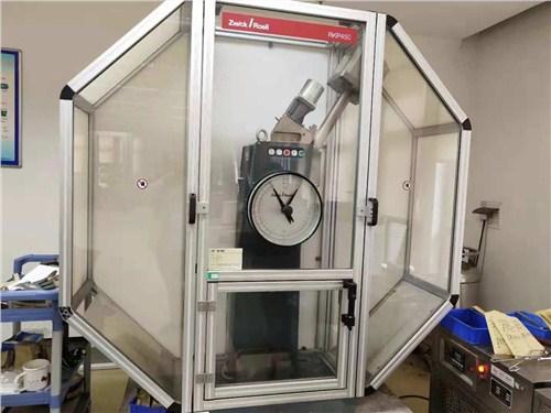 无锡通测检测技术服务有限公司NVH测试