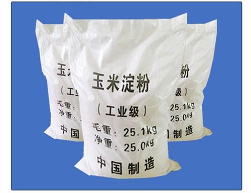 江蘇玉米淀粉生產商 蘇州市同雋化工產品科技供應