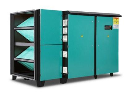 化工废气处理设备零售价「同远供」