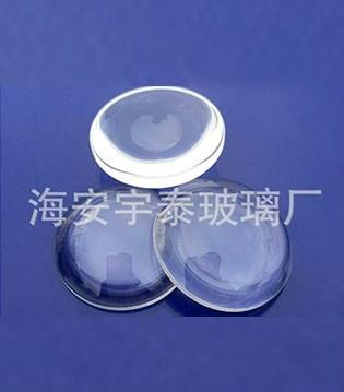 海安泰宇光学玻璃有限公司