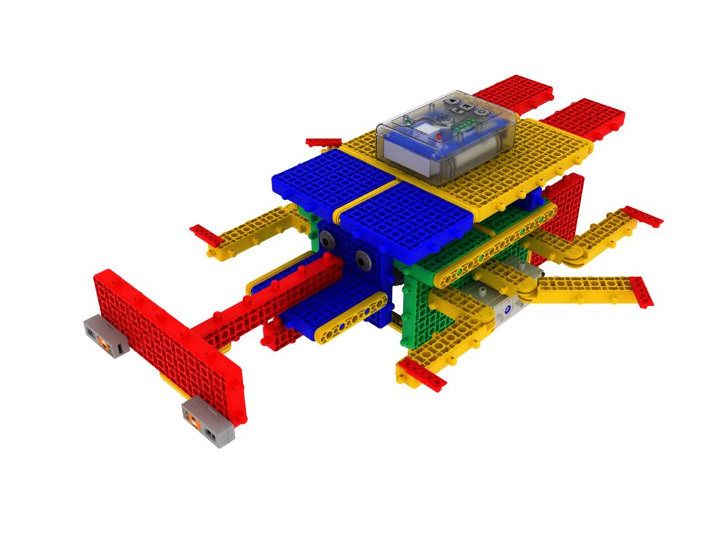 积木机器人公司 积木机器人公司怎么样 韩端供