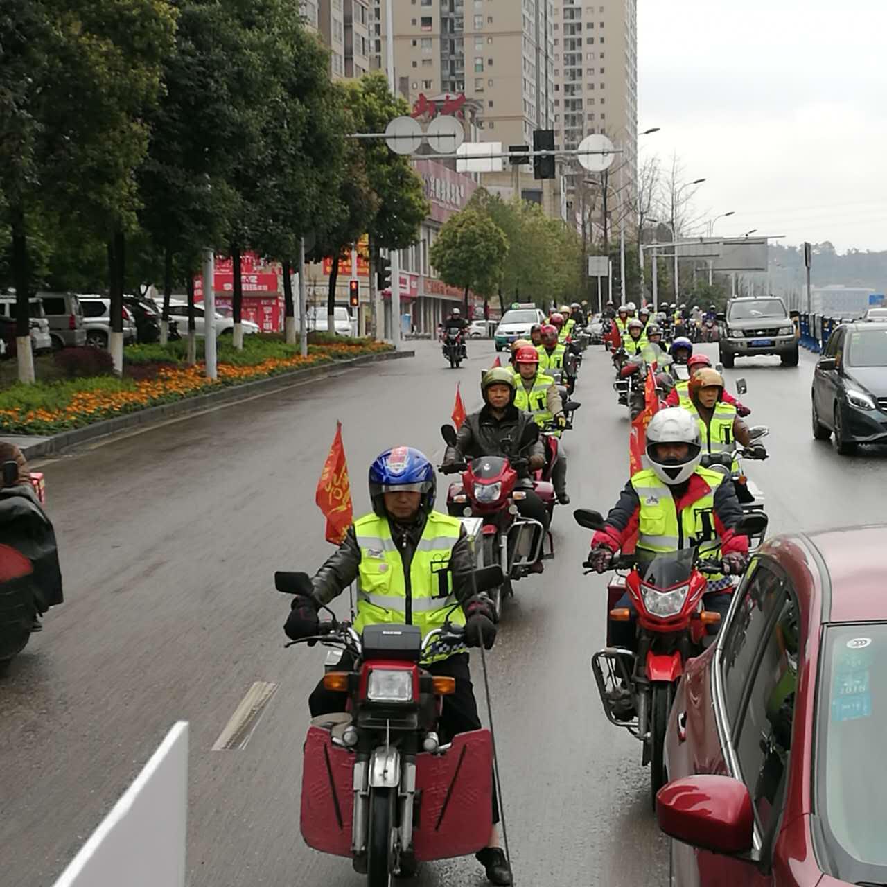2017重庆悦来车展,悦来国际会议中心车展